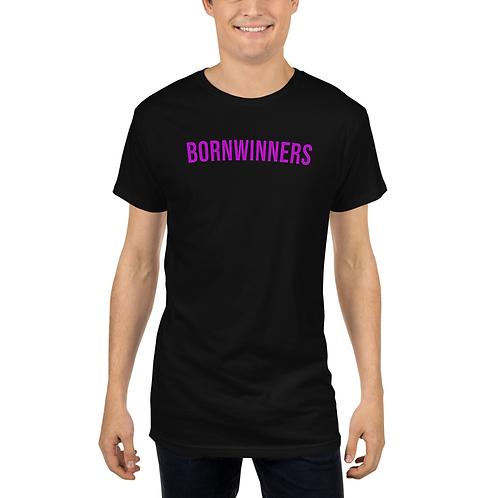 BORNWINNERS purple