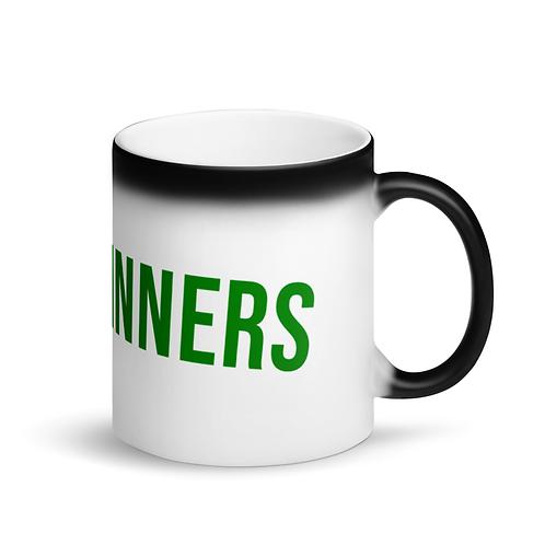 BORNWINNERS color changing mug