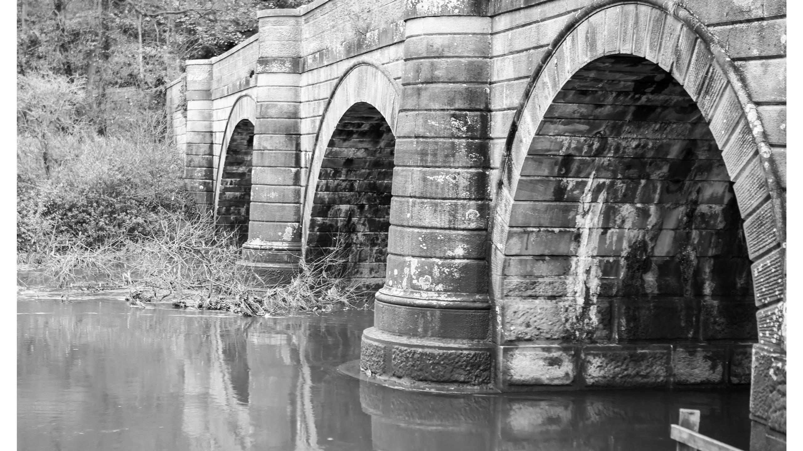 Howsham Bridge
