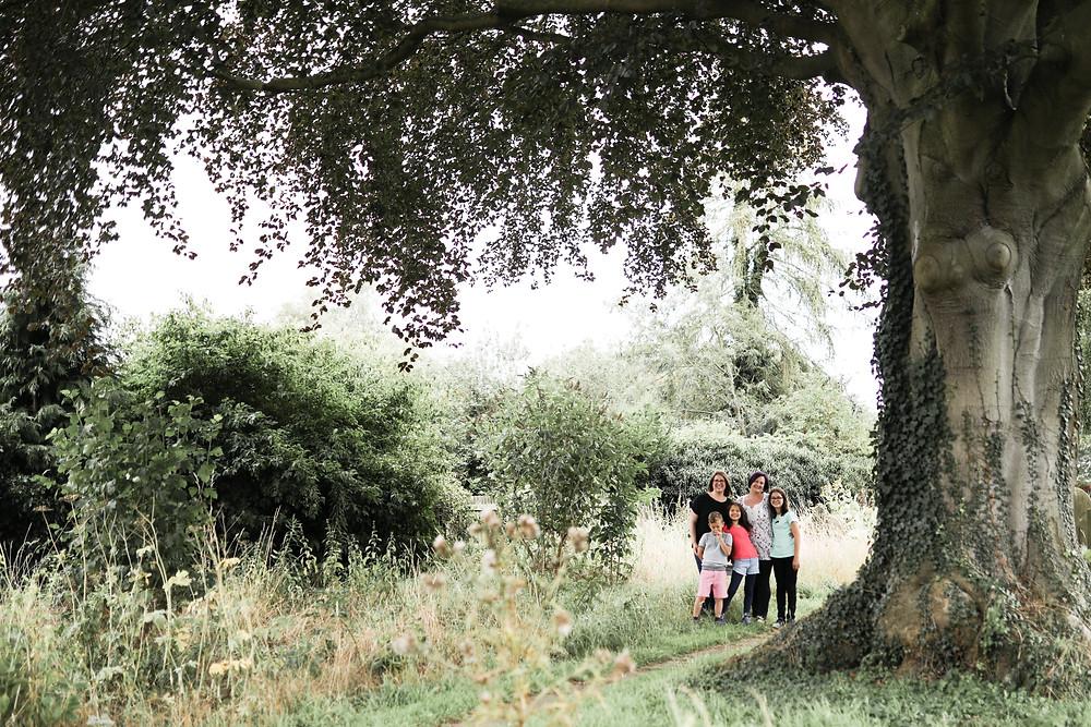 A walk through my village, Amotherby