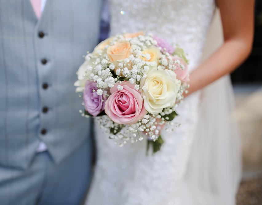 Horsley Bouquet