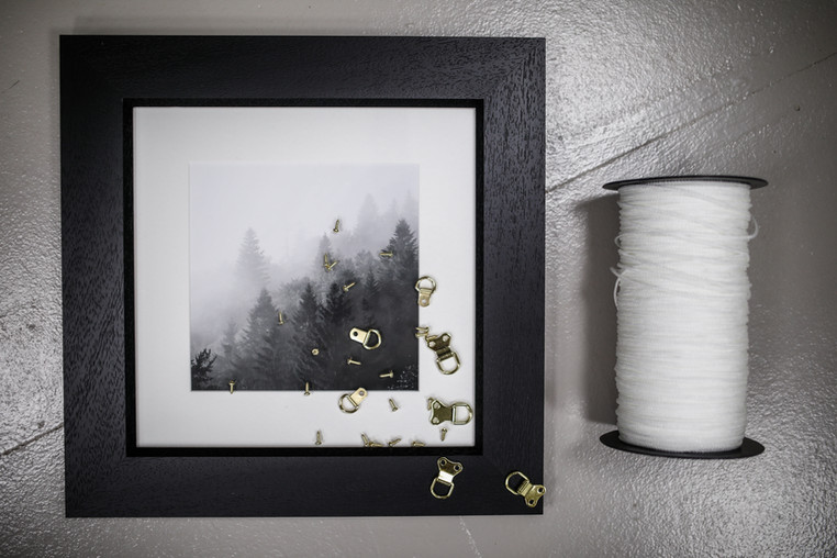 The Picture Framing Company