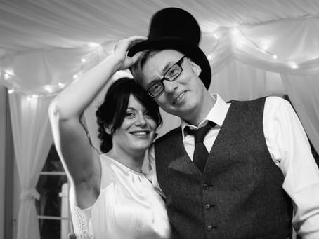 Emma & Duncan's Wedding