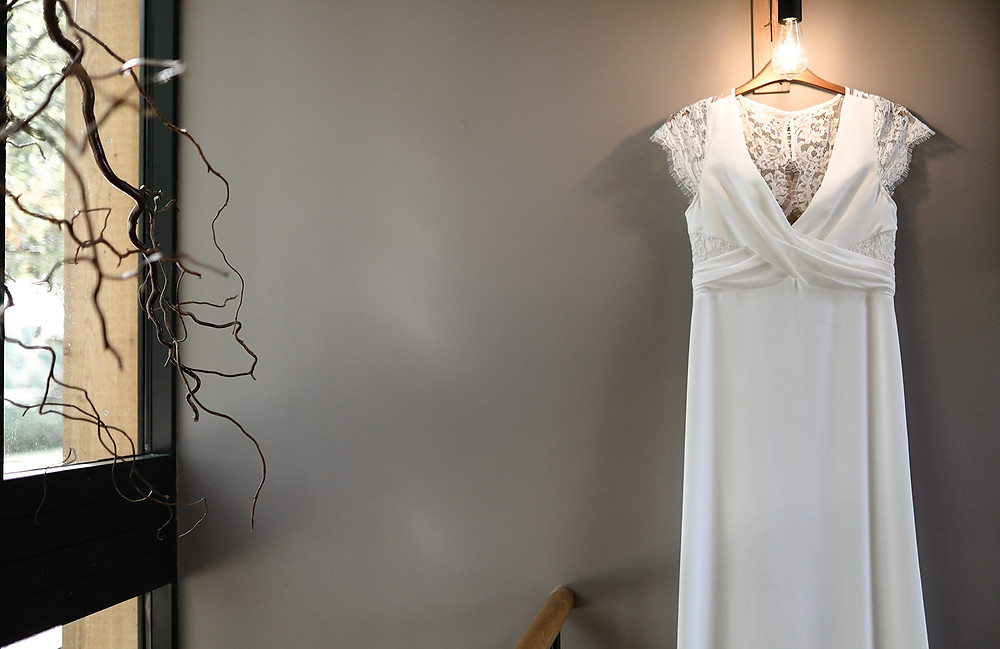 photo of the dress