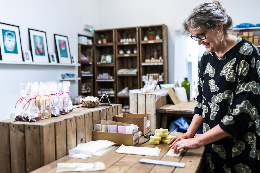 The Cosy Cottage Soap Company