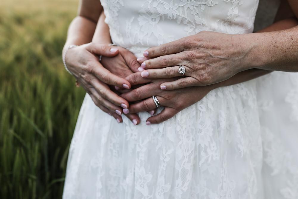 The rings, Malton