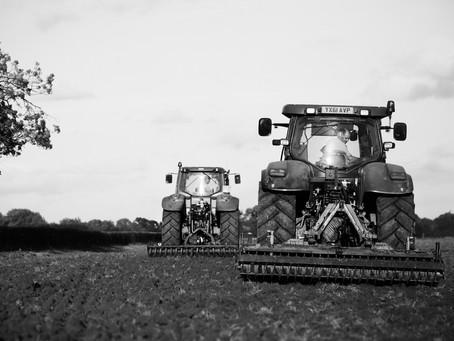 Broats Farm from 365 angles...