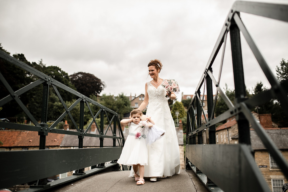 Natural & Relaxed Wedding Photography
