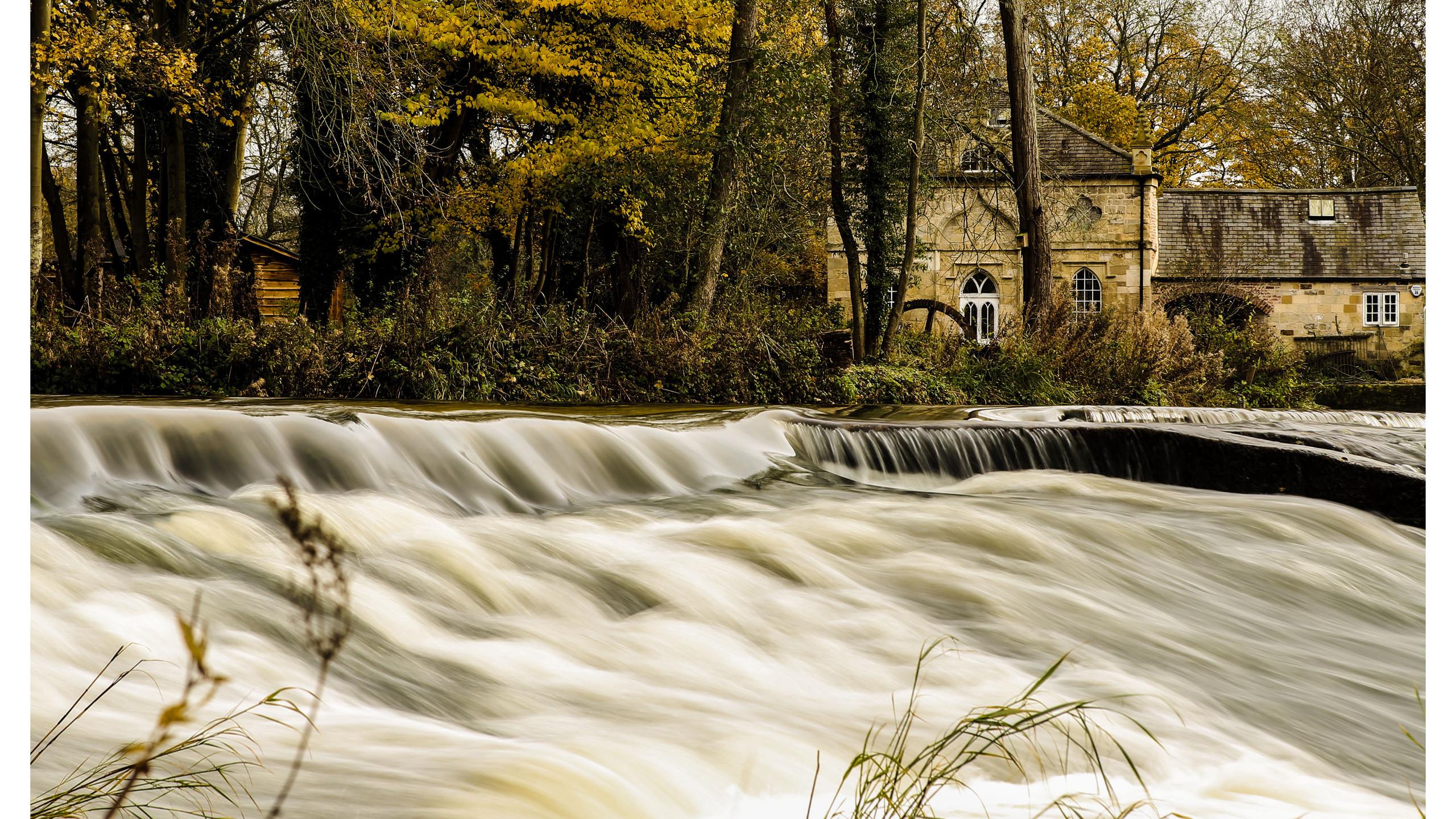 Howsham Mill Colour