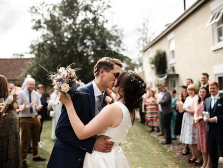 KATE & DAVID'S | IMPERFECTLY-PERFECT, YORKSHIRE YURT WEDDING, ADAPTABLE IN EVERY WHICH WAY.