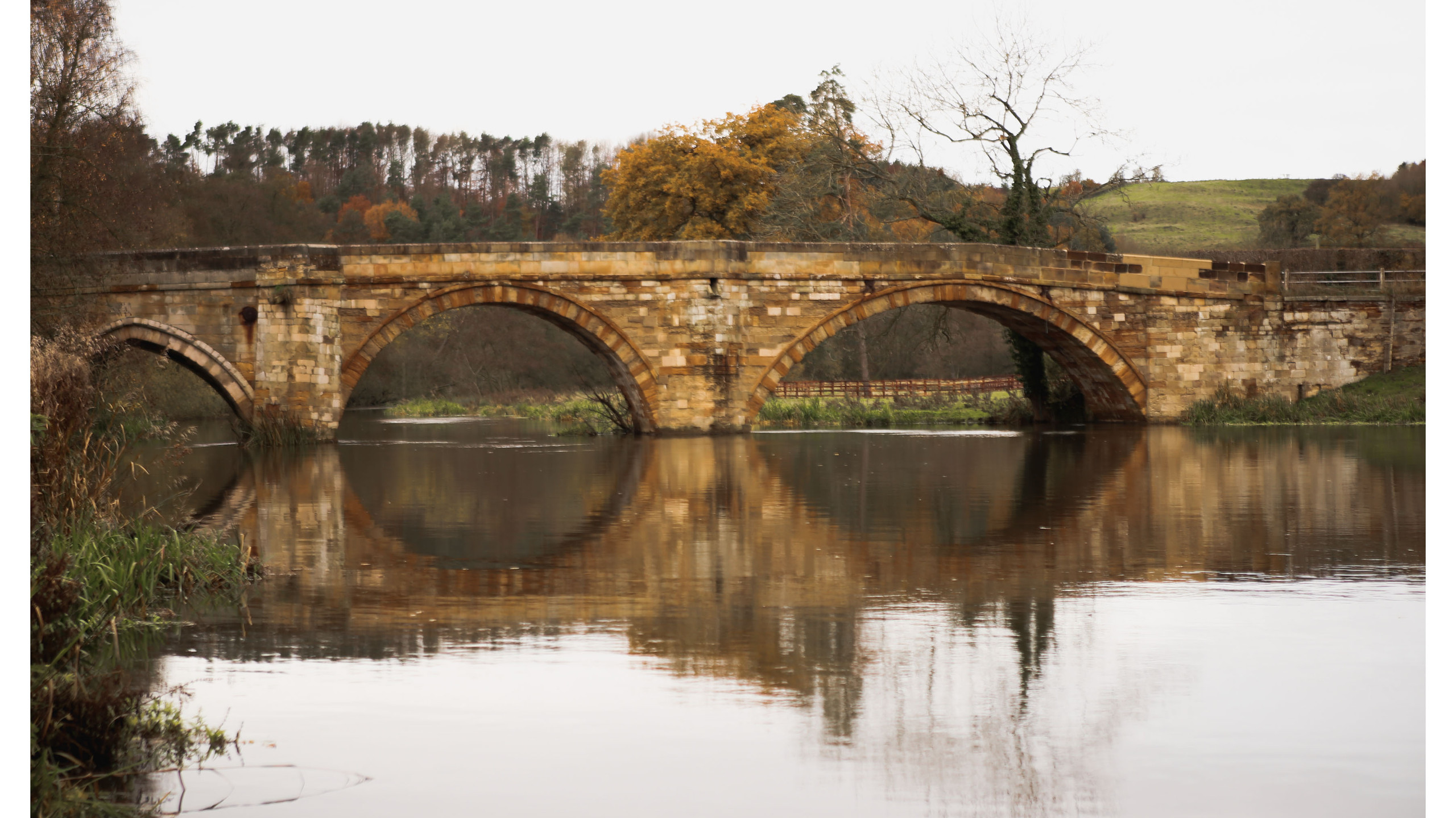 Kirkham Bridge 2
