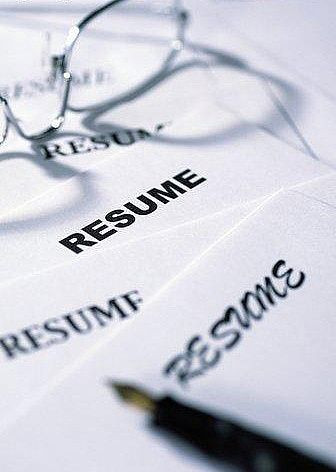 resumes papers
