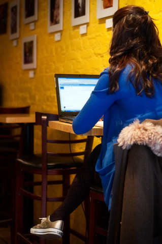 Study: Whopping 93% Say They're More Productive Working Remotely