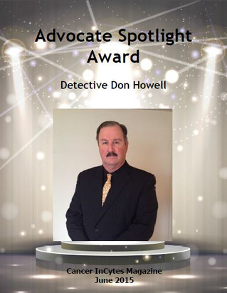 """""""48 Hours"""" Show Highlights Work of Detective Don Howell on Kidnap-Rape Case"""