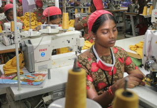 India's Textile Mills Deceive Young Women Employees Looking For Dowries
