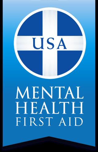 Making Mental Health First Aid as Familiar as CPR