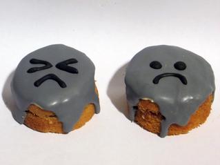 Depressed Cake Shops Destigmatize Mental Health Issues