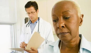 Racial Bias Leads to Poor Treatments for Black Cancer Patients