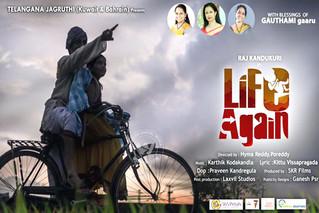 Life Again: Film for Cancer Awareness