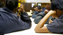 Sexual Abuse, The Prison Pipeline, and the Young Girls of Color