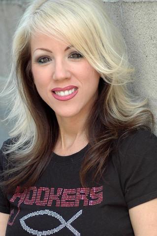 Former Las Vegas Escort Shares Her Story
