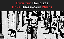 homeless cancer healthcare disadvantaged populations research
