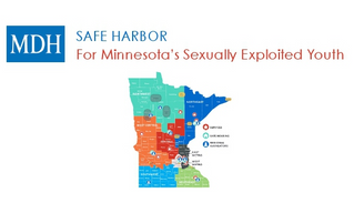 Minnesota Releases First Youth Sexual Exploitation Report