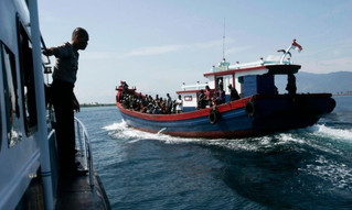 Australian Police: A Case of Bribery and Human Smuggling