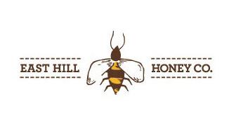 East Hill Honey Co. Official Branding co