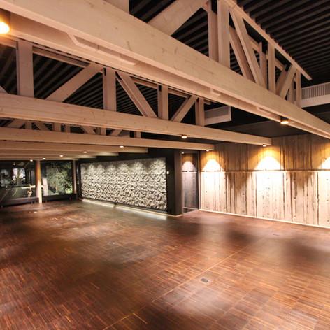 Yasuragi Hasseludden, nya pooler och lounge