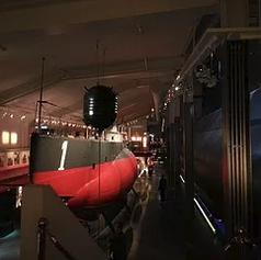 Ubåts Museum