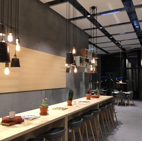 Cafe TeliaSonera