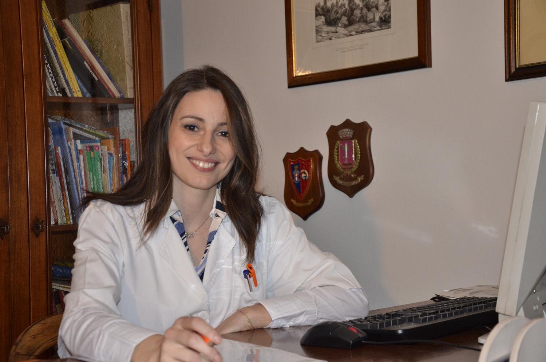 Chantal Milani