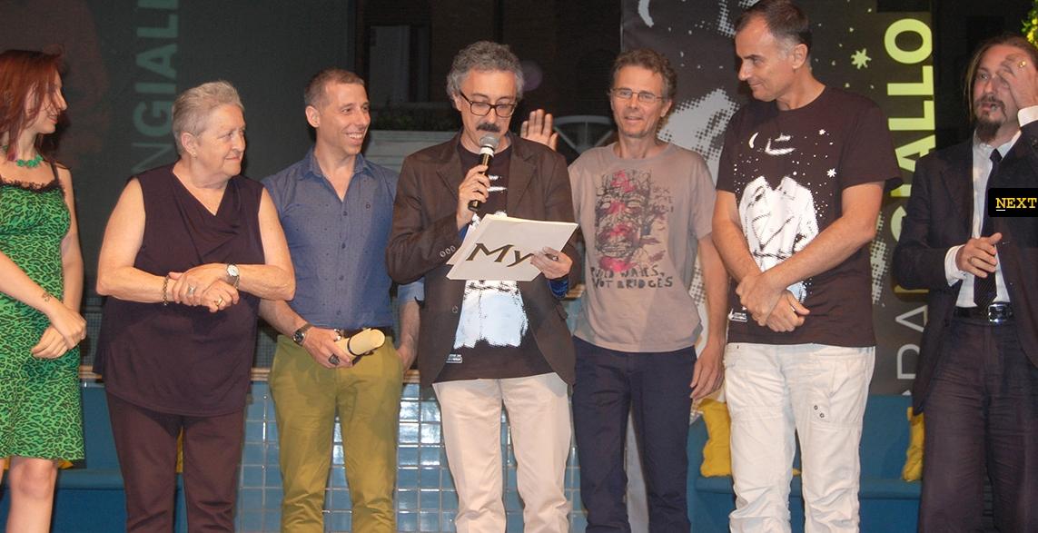 Mystfest 2015