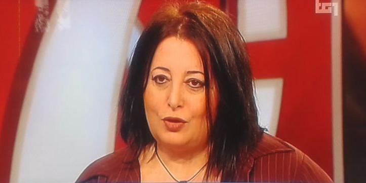 Cinzia Mammoliti