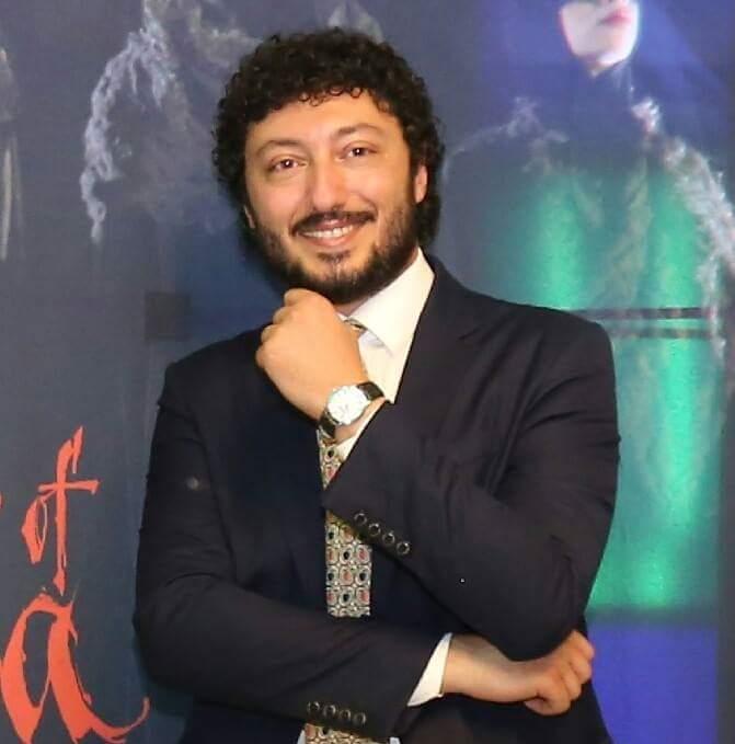Fabio Amendolara