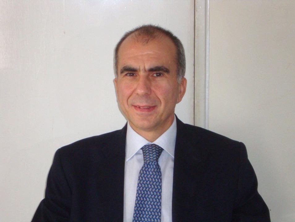 Giorgio Bolino