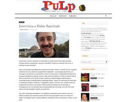 Pulp, 22 ottobre 2019