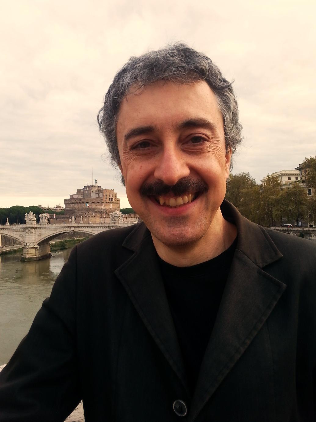 Fabio Sanvitale