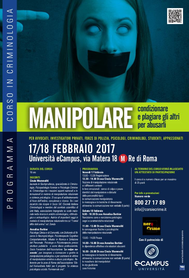 manipolare