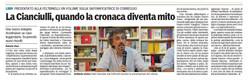 Gazzetta di Parma, 20 giugno 2011