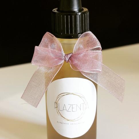 Mum and Baby PlaZenta Oil