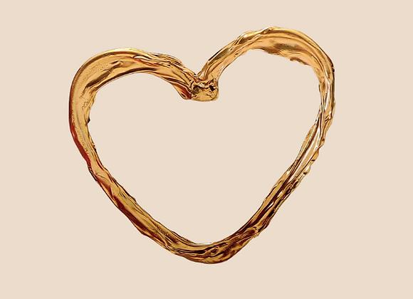 Gold Cord Keepsake