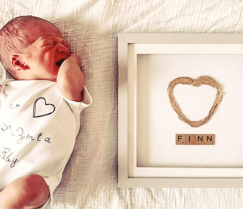 Beautiful Finn