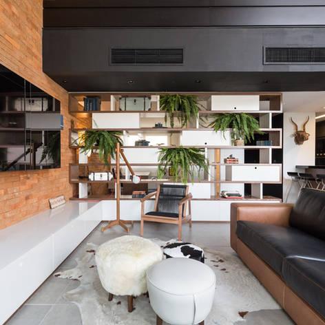 Apartamento MT