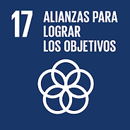 Objetivo de desarrollo sostenible ODS 17