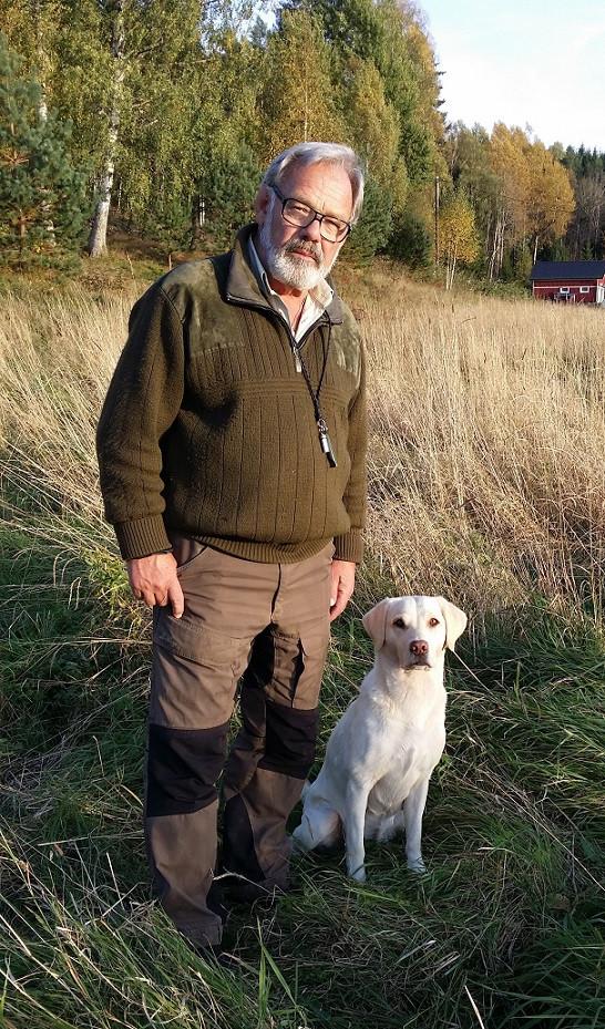 Bengt och Acca
