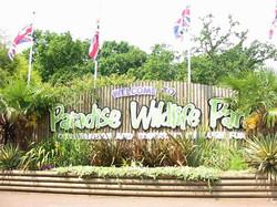 Paradise Wildlife Park - Broxbourne