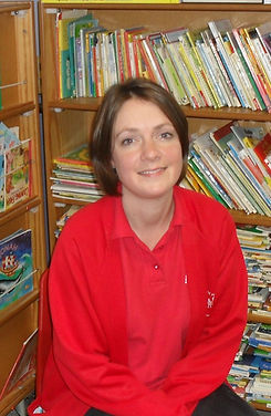 Sheering Village Pre School Angie Deputy Manager