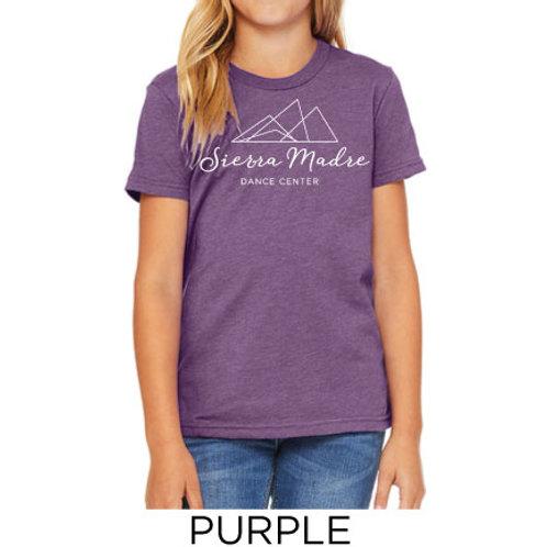 Purple SMDC shirt